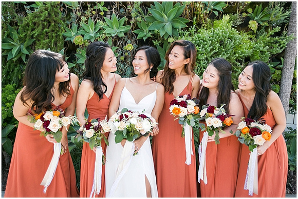 Rustic Wedding at Modern Industrial warehouse, The Smog Shoppe in Los Angeles