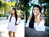 Grace Tran Senior Session 2015
