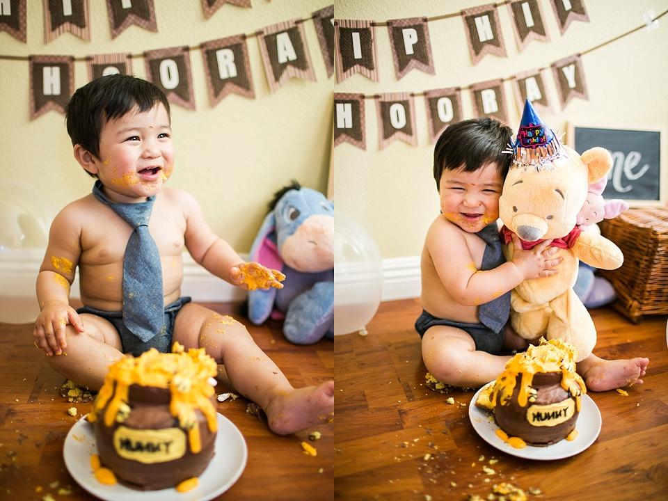 Christina Cho, Christina Cho Photography, Family Session, Cake Smash, Family Photographer, Family Photography