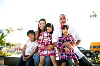 Diaz Family Session