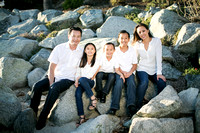 Ho Family Session