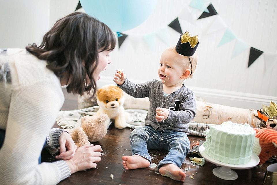 Christina Cho, Christina Cho Photography, Family Photographer, Family Photography, Cake Smash, Orange County Photography, Orange County Photographer, Birthday, Family Session