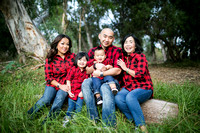 Hoang Family Session
