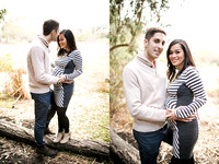 Angie and Tyler Maternity 2015